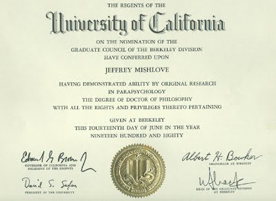 parapsychology-diploma
